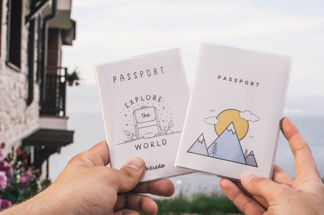 permanent residence - why a second passport is a great mobility perk