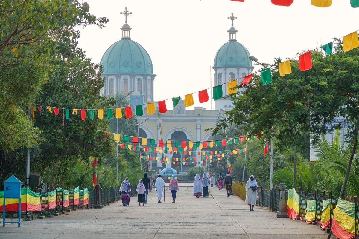 Ethiopian Tourism Rebound with Safe Travels Stamp