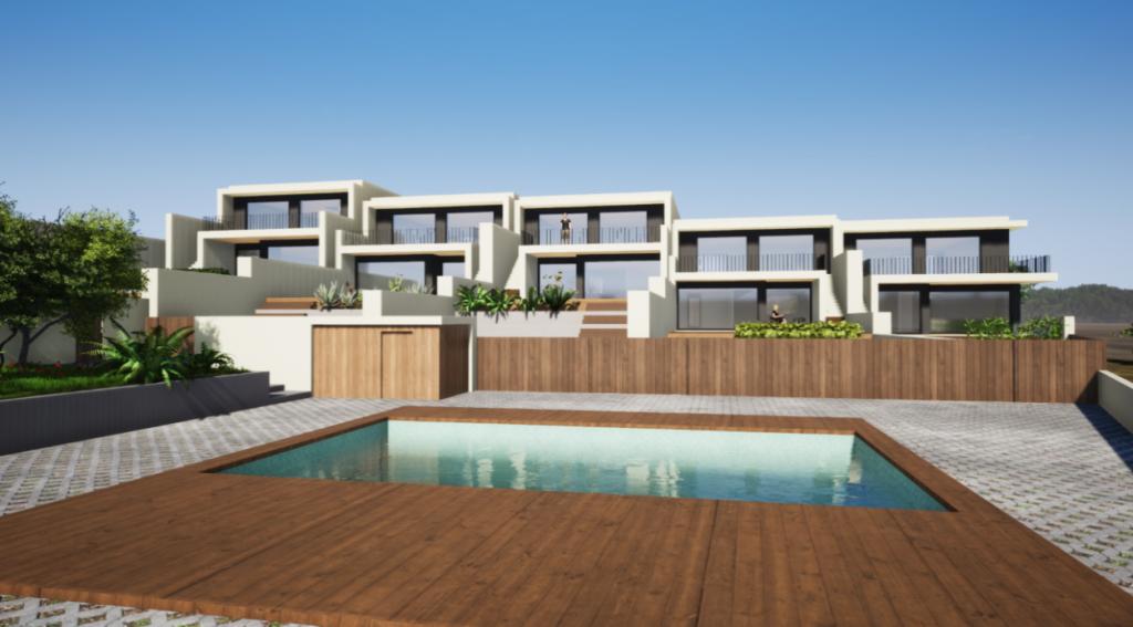 Envsion Magazine - Ocean Villas Project