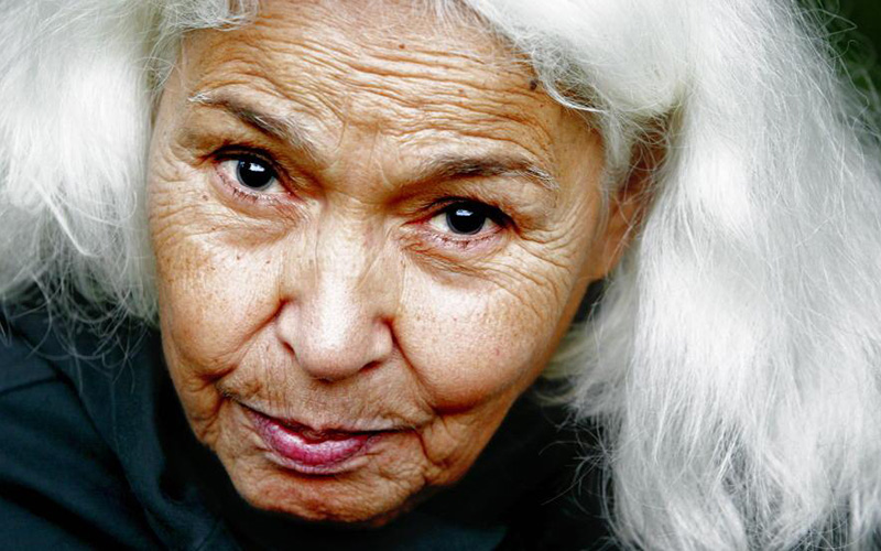 Nawal El Saadawi - Egypt's Godmother of Feminist Revolutionary Consciousness