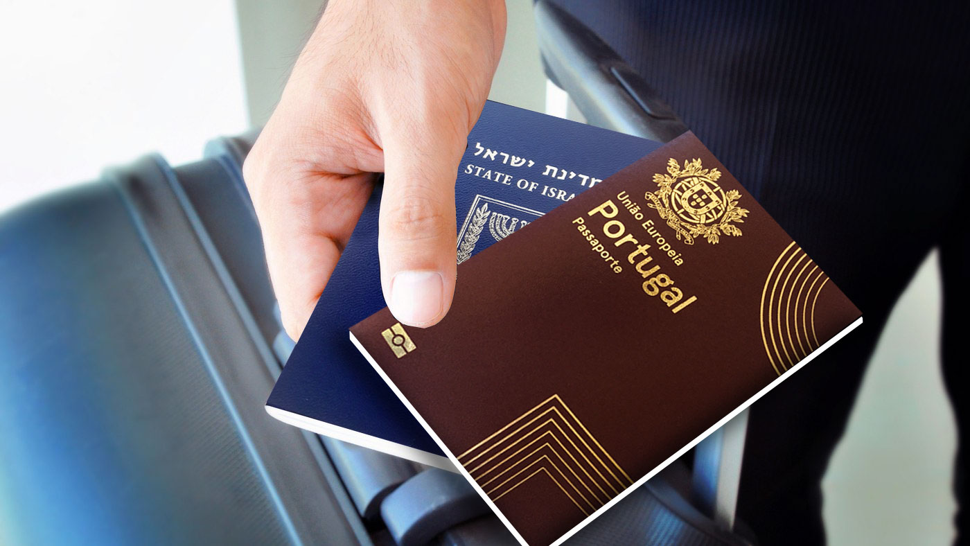 Envsion Magazine_Portugal Golden Visa tops citizenship by investment programs of stable nations