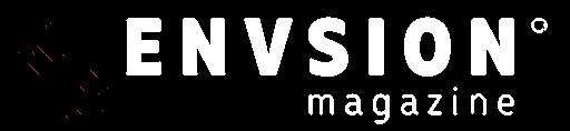 Envsion Magazine logo